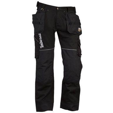 Timberland Pro 614 Multi Pocket Construction Work Trouser