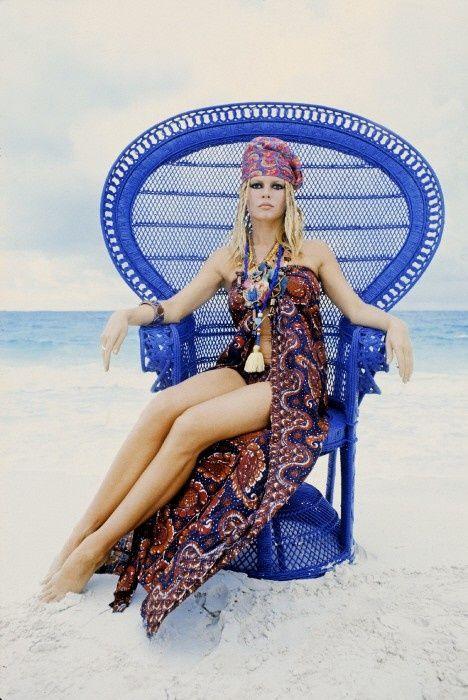 Épinglé par Carmen Grimley sur Fashion Bridget bardot