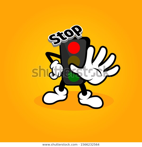 Find Traffic Light Cartoon Character Red Lamp Stock Images In Hd And Millions Of Other Royalty Free Stock Photos Ill Red Lamp Cartoon Characters Traffic Light