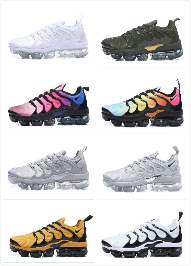 official photos ad06b 7ef7b Nike Air Max TN 2018 Plus Mens shoes