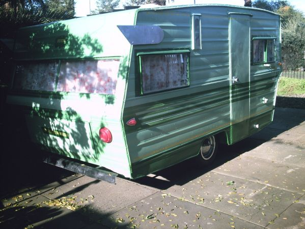 On Craigslist Patterson Ca Mage 2 Vintage Trailers Vintage Travel Trailers Shasta Camper