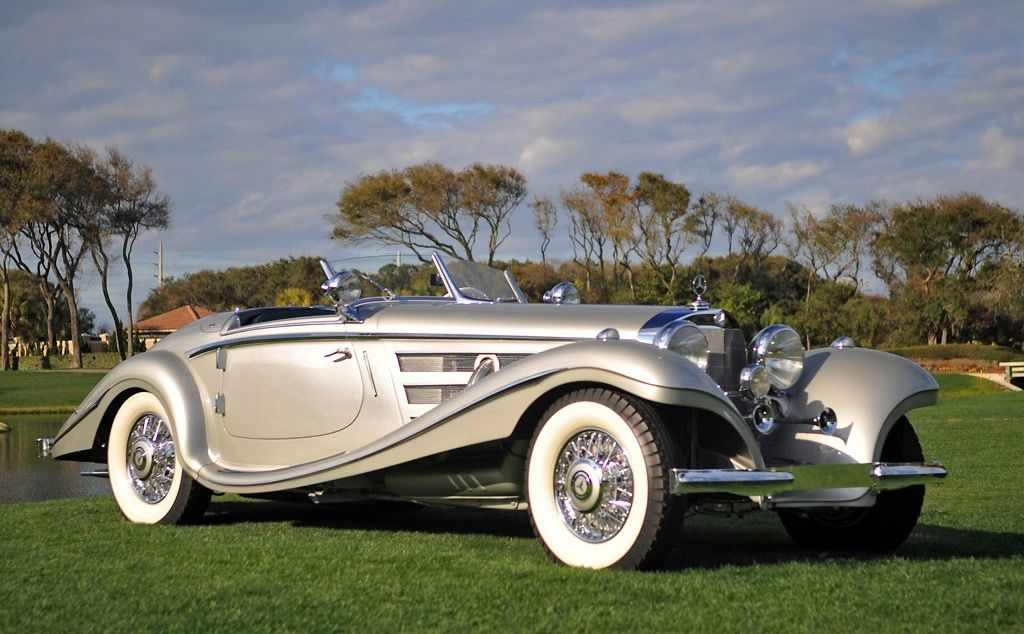 mercedes benz 540k special roadster 1937 mercedes benz 540k special roadster by sindelfingen