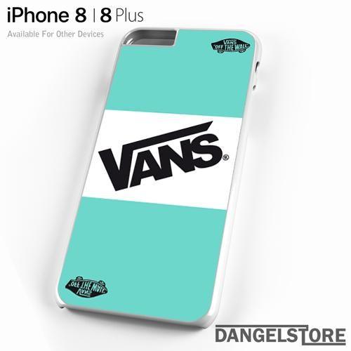 san francisco da551 9c63c Vans light blue style For iPhone 8 | 8 Plus Case | IPhone 8 Case ...