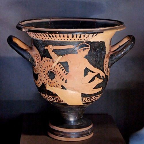 Scylla And Charybdis Ancient Art Ancient Greece Ancient History