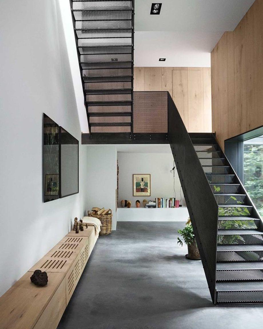 Innenarchitektur wohnzimmer grundrisse get inspired visi  schöne dinge in   pinterest  haus treppe