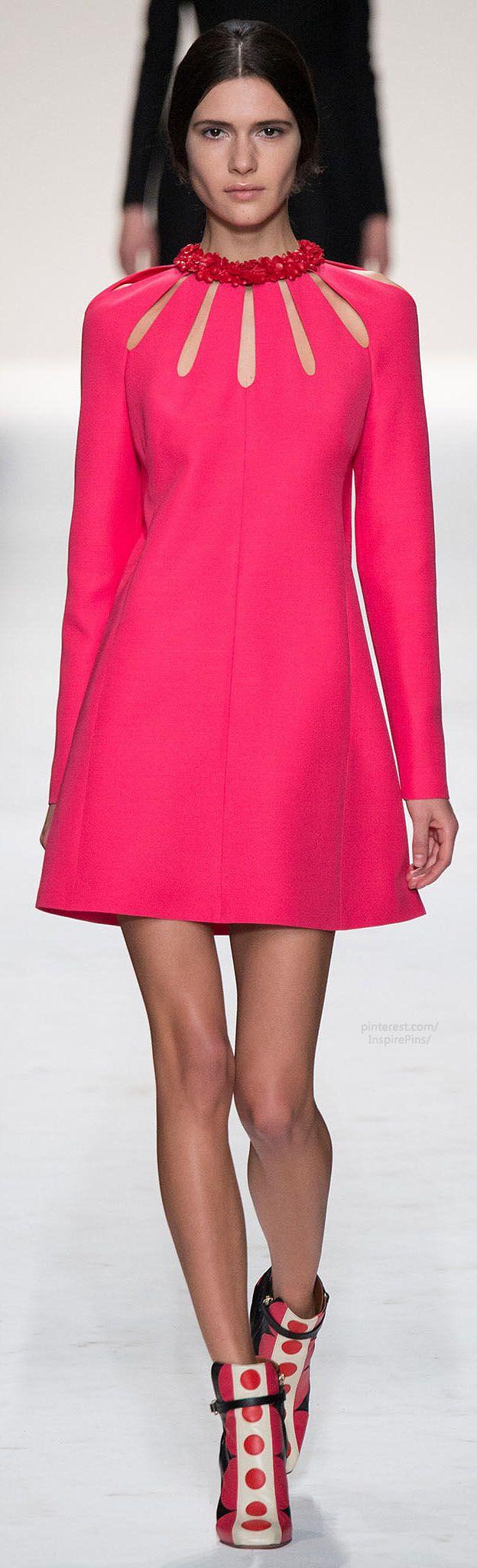 Fall 2014 Ready-to-Wear Valentino