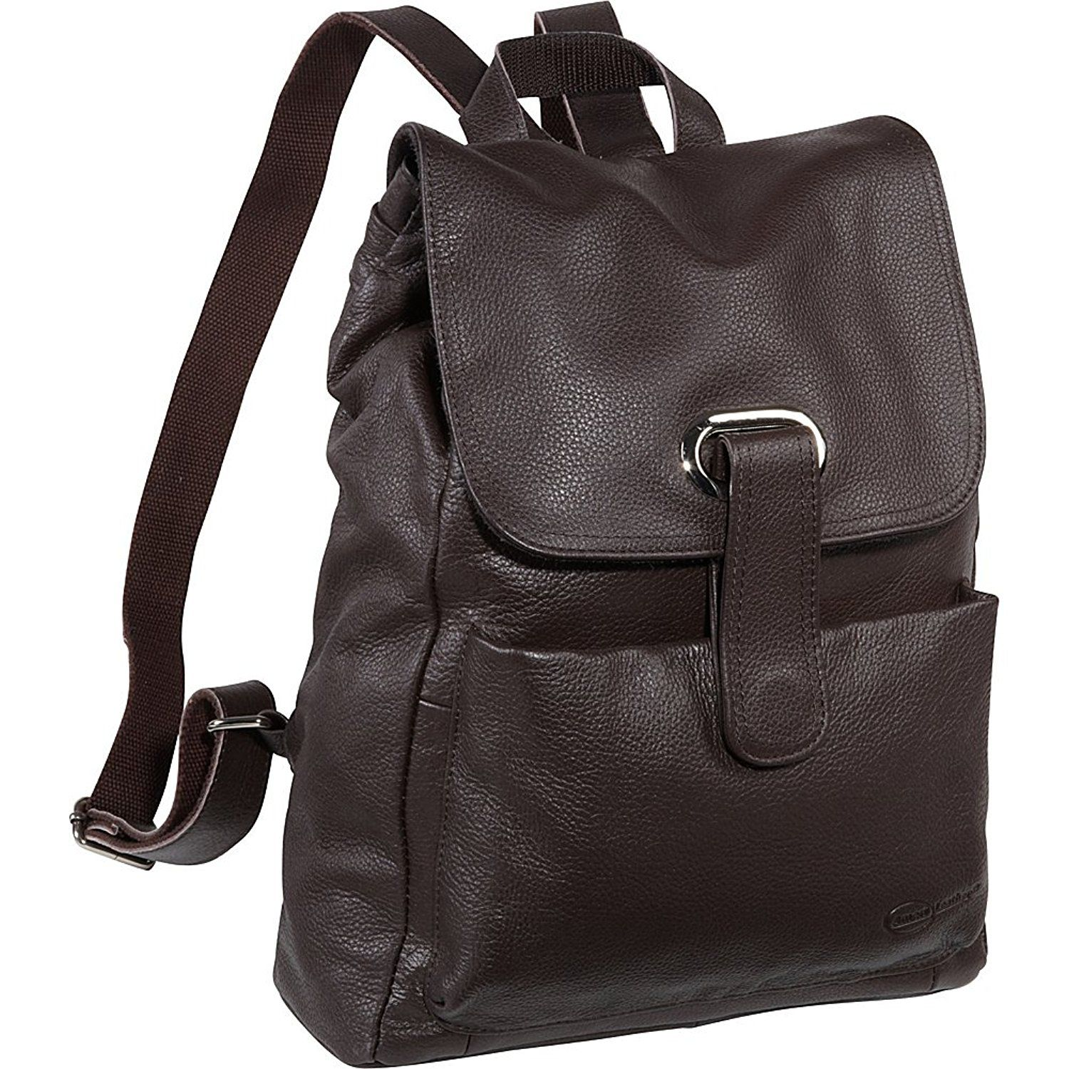 623aa749f311 AmeriLeather Miles Backpack -- To view further for this item