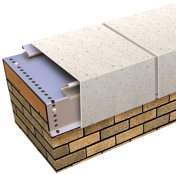Blog Product Of The Month Creative Design Stone Look Coping Grondaie Tetto Architettura