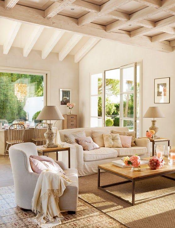 El mueble p p muebles objetos y ambientes pinterest - Objetos decoracion salon ...