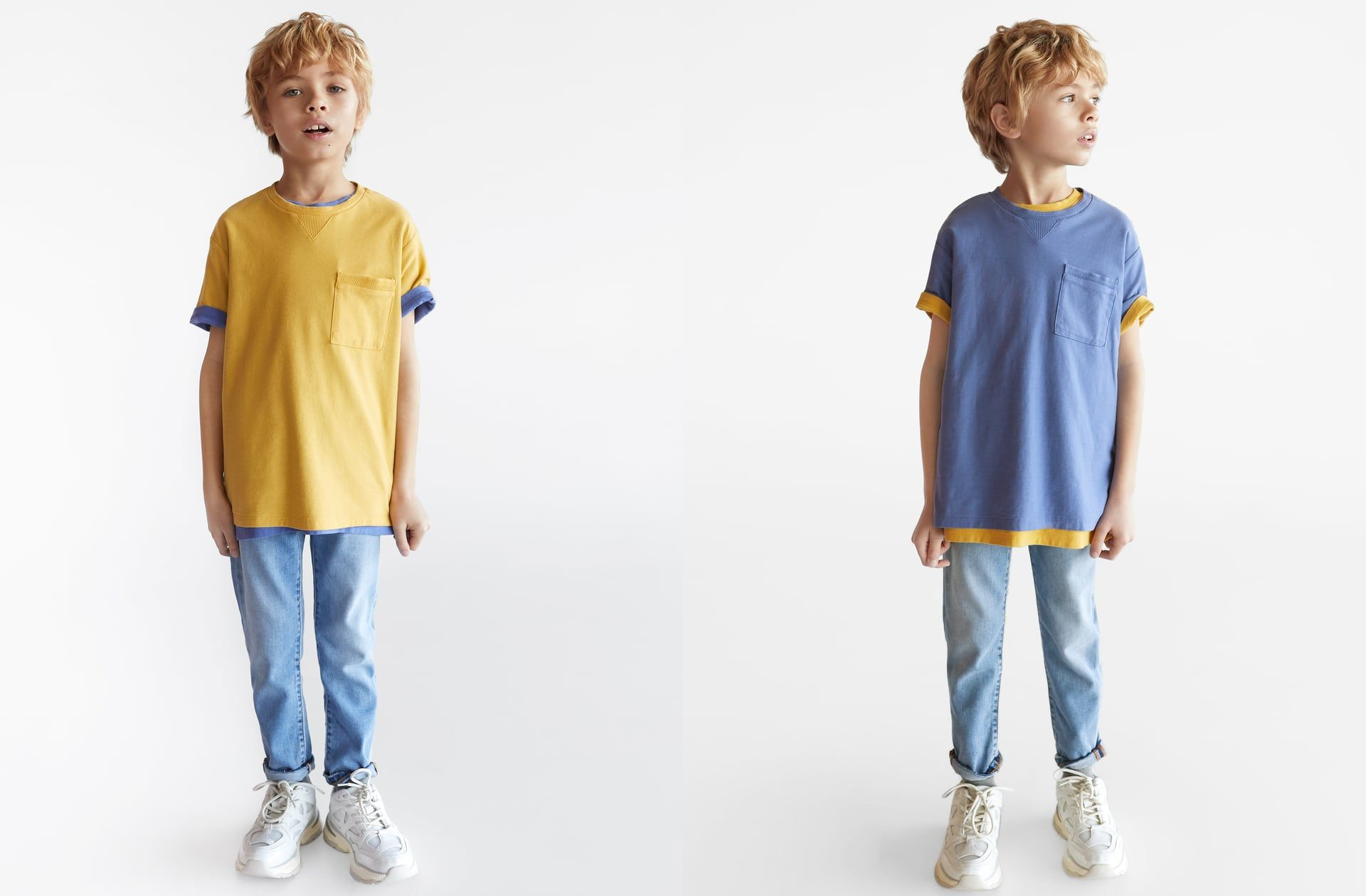 0c6ef6f207 Boys' Fashion | New Collection Online | ZARA United States | Color ...