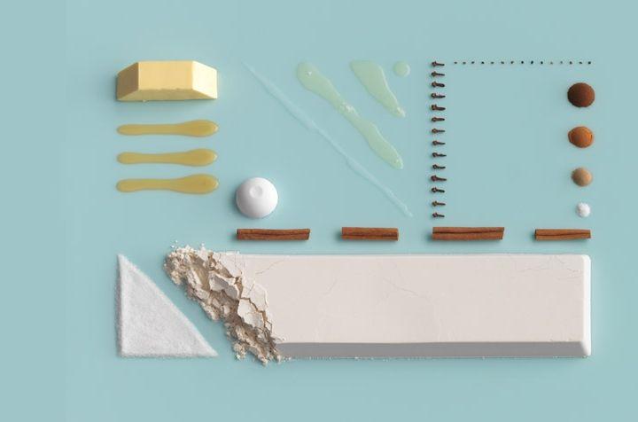 food styling by Ikea