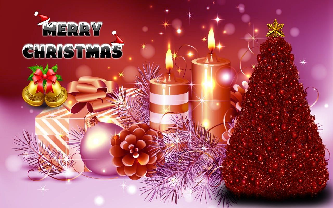 Melbourne Jacobson Christmas Photography Wallpaper Free 1280x800