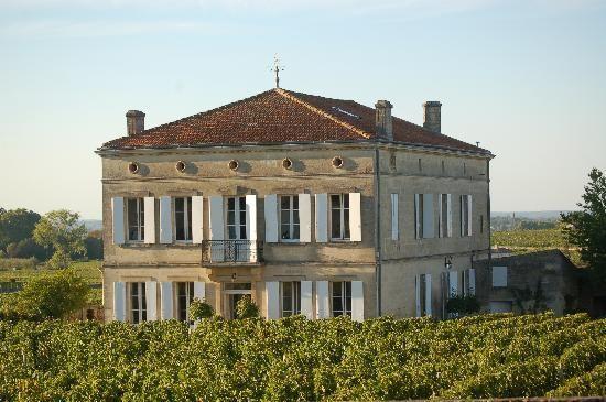 Le Pavillon Villemaurine Saint Emilion France Great Little Hotel And Bistro Travel Pinterest