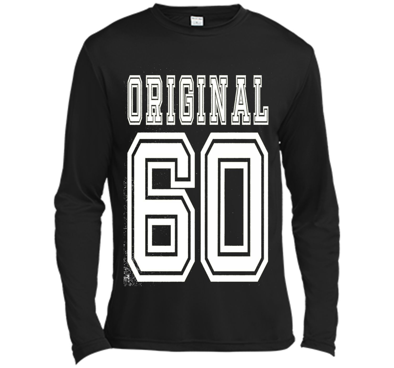 56th Birthday Gift 56 Year Old Present Idea 1960 T Shirt F