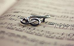 more than a sound or a song is a story...
