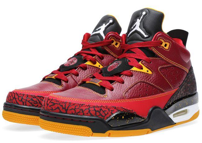 "online retailer 1ed01 56ae6 Jordan Son of Mars Low ""Atlanta Hawks"""