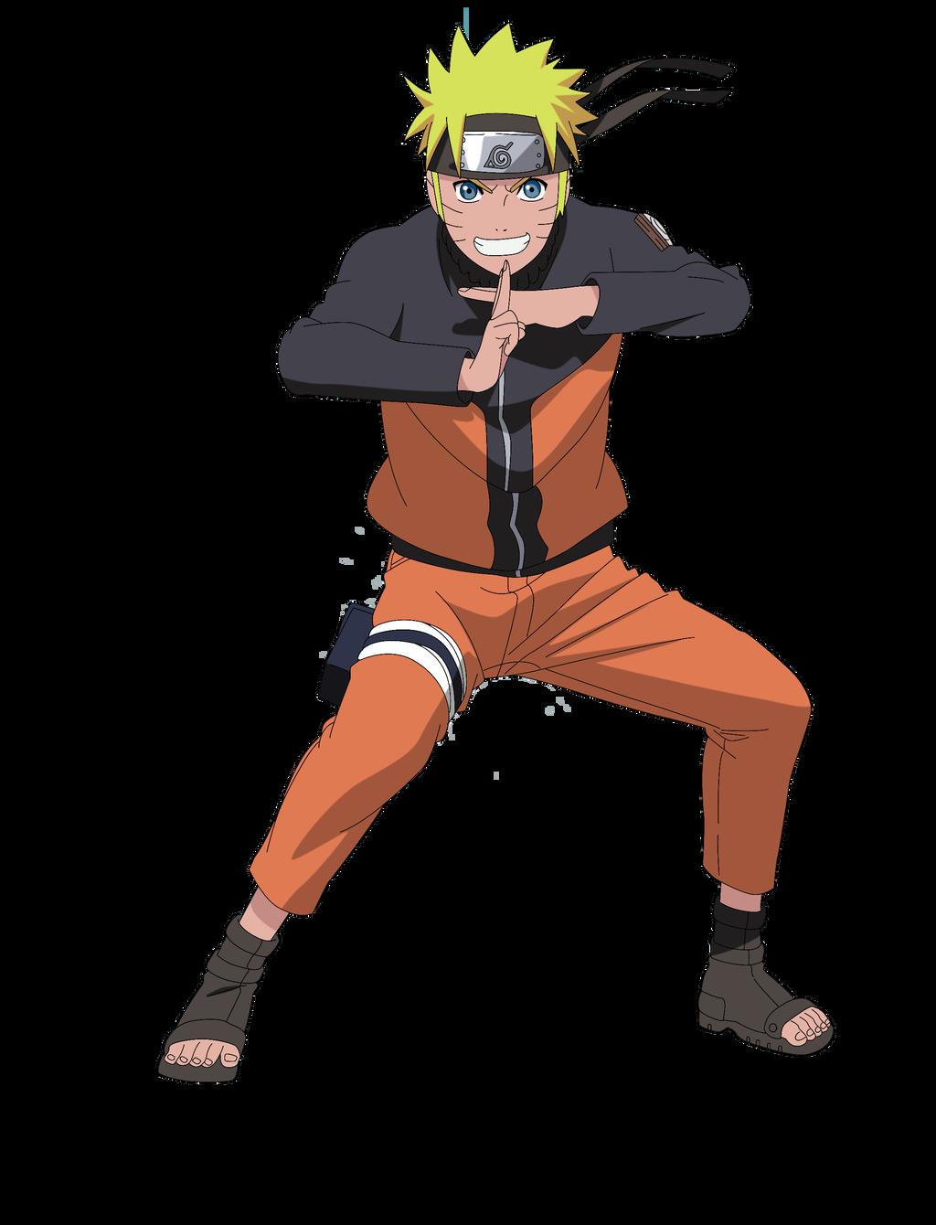 Naruto Render By Vdb1000 On Deviantart Naruto Uzumaki Naruto Naruto Images