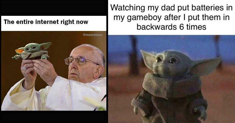 17 Mildly Depressing Memes That Ll Make You Feel Slightly Less Alone Yoda Meme Funny Memes Silly Memes