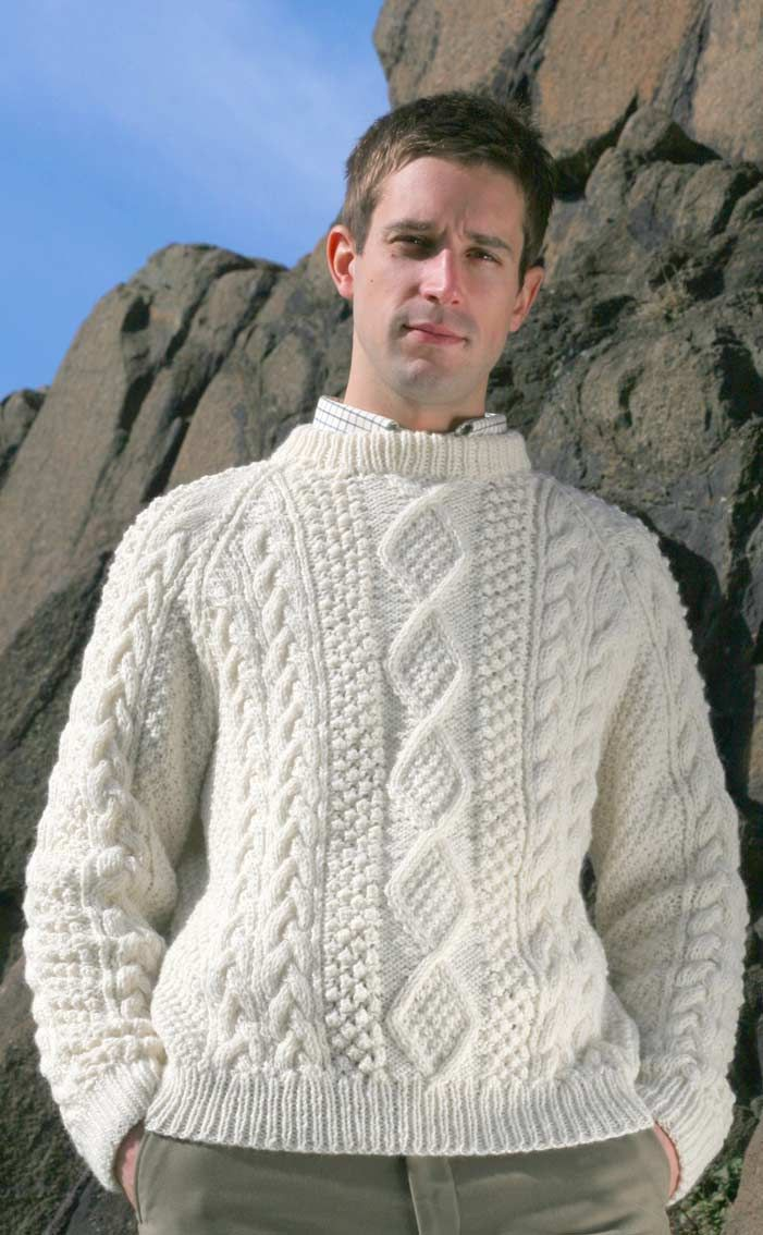 a7efc484ba Mens AranKnits  cardigans   sweaters for men