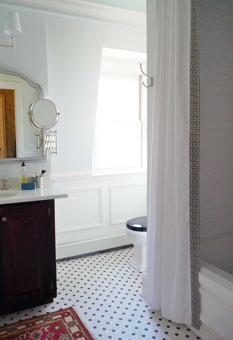 8 Small (But Impactful) Bathroom Upgrades To Do This Weekend ...