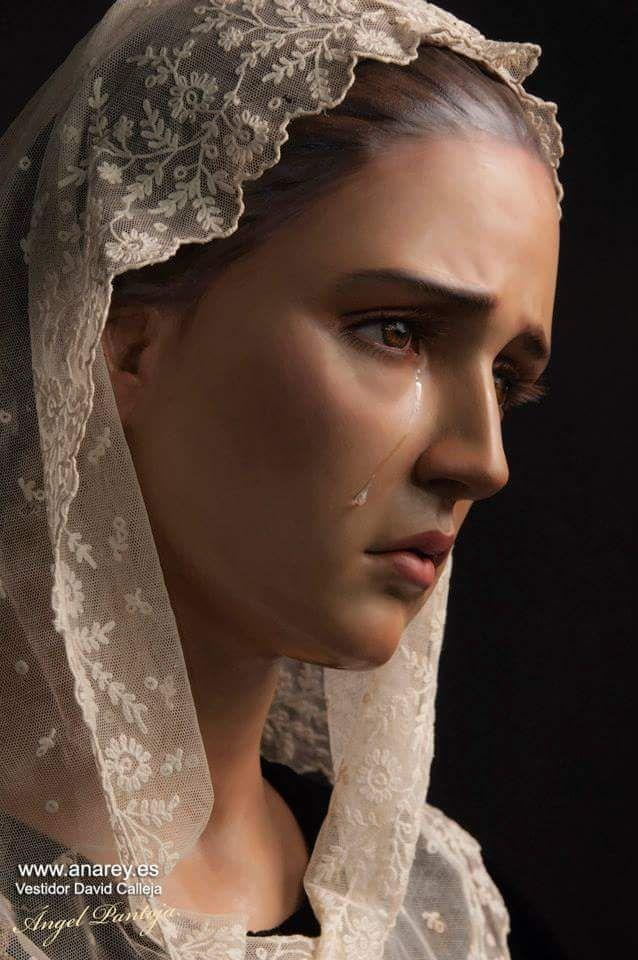 Virgen del carmen de dos hermanas mary the empress of - Polveros en dos hermanas ...