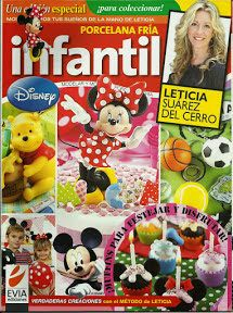 Biscuit Leticia especial disney - Neucimar Barboza lima - Álbumes web de Picasa