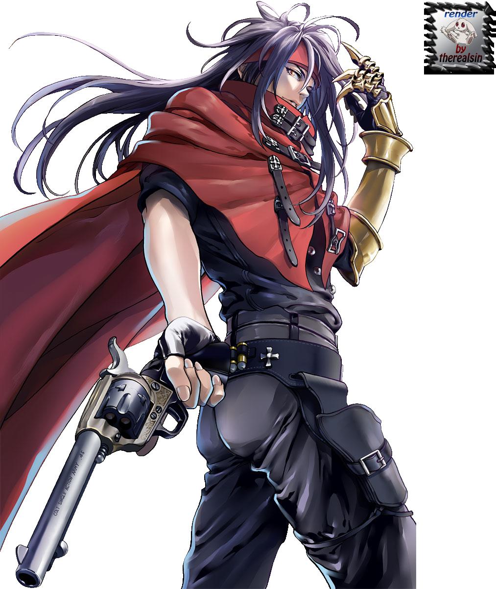 Http Www Renders Graphiques Fr Image Upload Normal 20572773 Vincent Ff7 Png Final Fantasy Vii Final Fantasy Vii Remake Final Fantasy