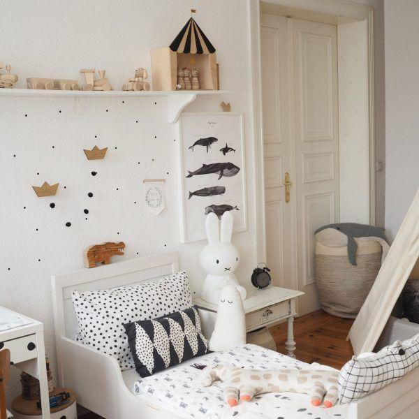 InstagramLieblinge Zuhause im Kinderzimmer bei Katharina