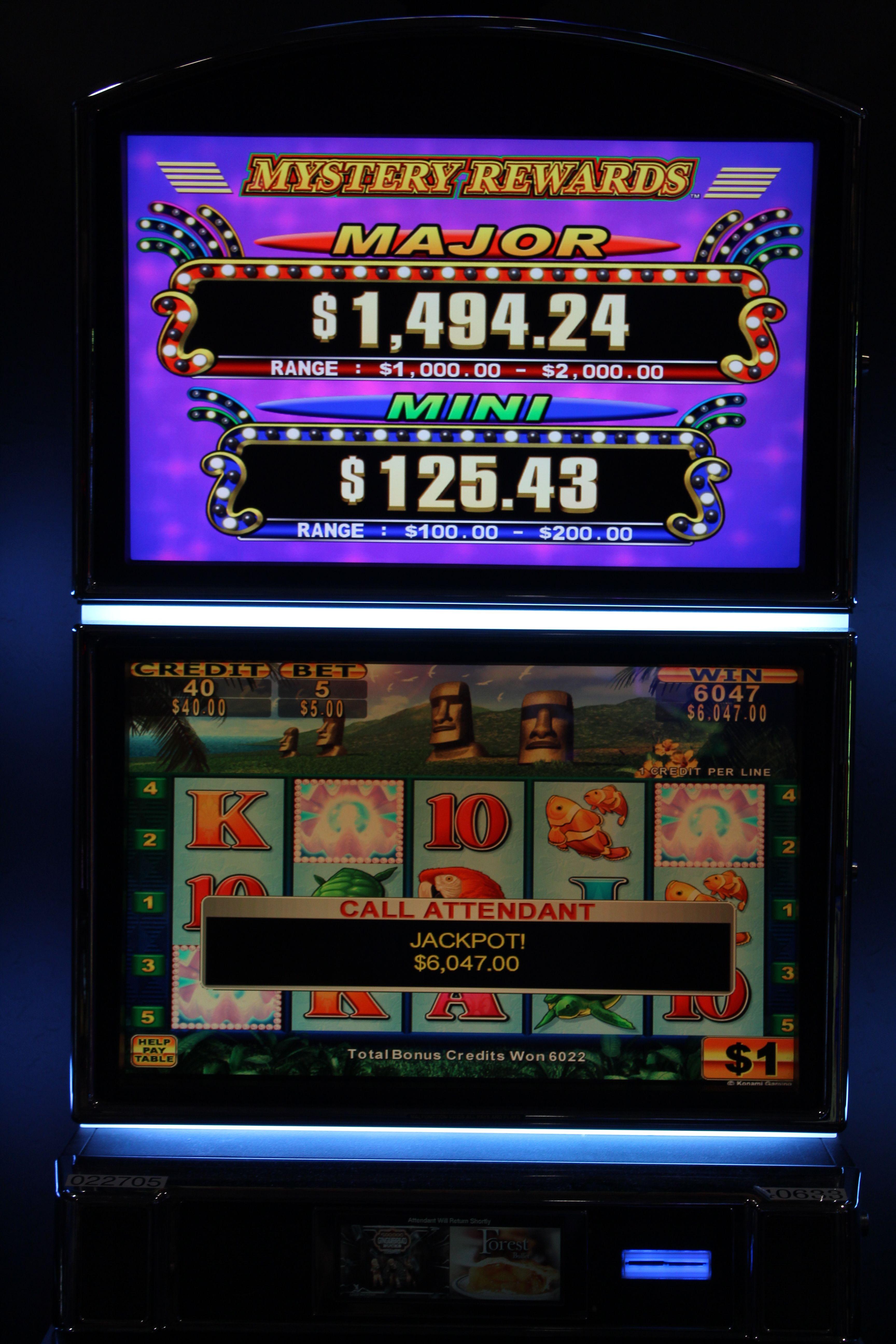 Pin by Eagle Mountain Casino Casino on 5,000+ Jackpots