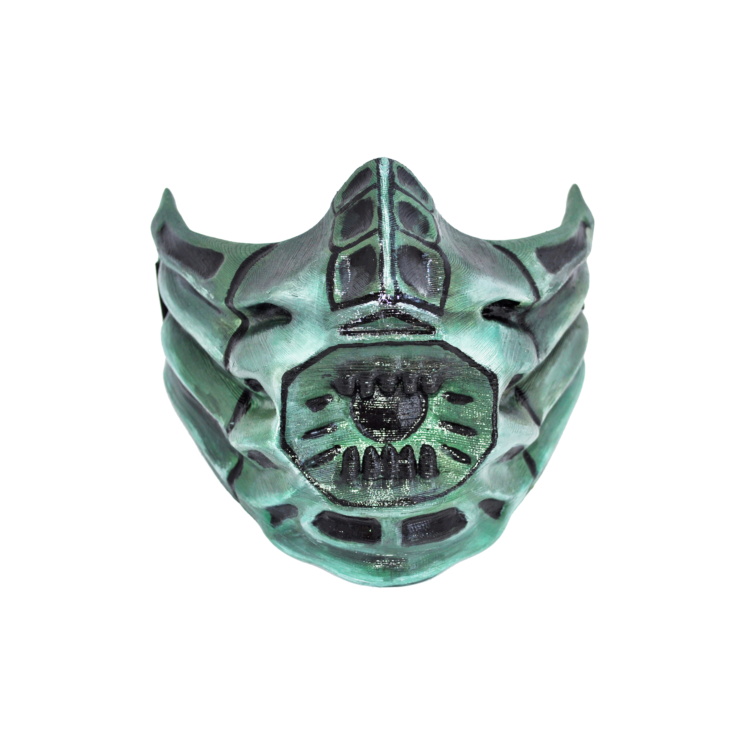 Reptile Mask From Mk Cosplay Or Airsoft Mask Costumes From Destiny Star Wars Overwatch Designedby3d Com Mortal Kombat Airsoft Mask Mortal Kombat Characters