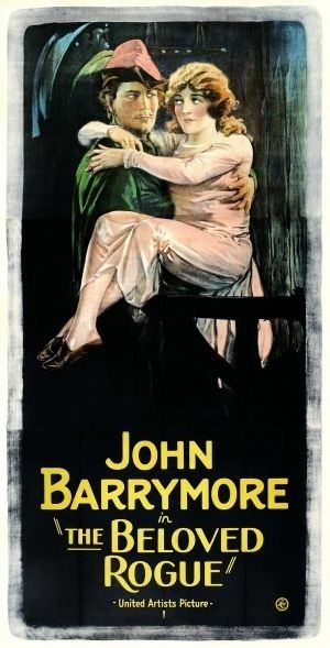 'The Beloved Rogue' (1927) ...