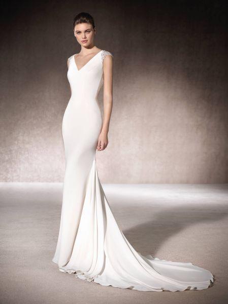 80 vestidos de novia St. Patrick 2017 que ¡te harán soñar! Image: 54