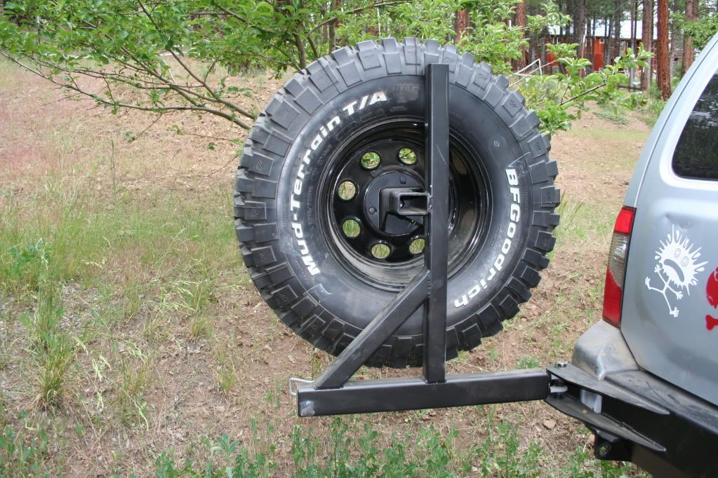 Spare Tire Carrier Ideas Expedition Portal Spare Tire Jeep Xj