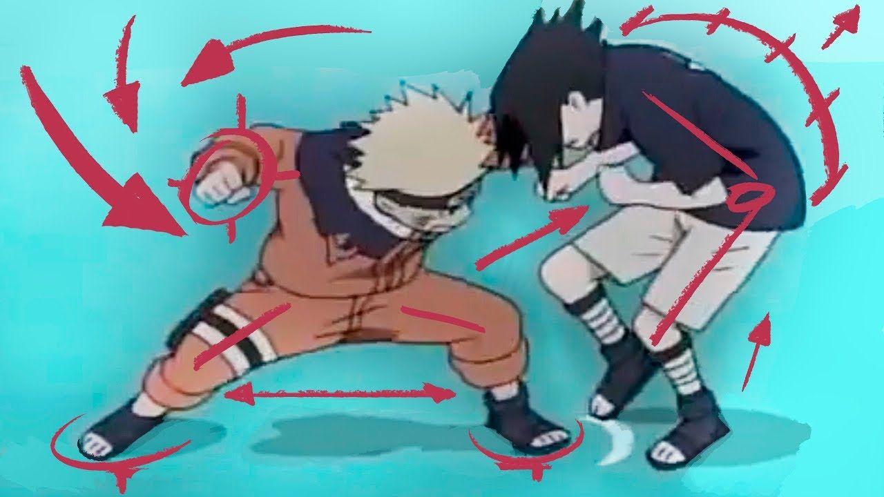 The Genius Behind Naruto S Fight Scene Animations Norio Matsumoto Interesting Topic Anime Fight Animation Anime