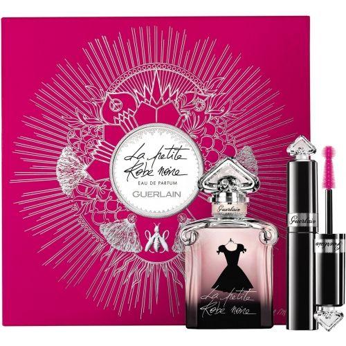 6c902605b77 Guerlain Coffret Parfum Eau De Parfum 50 ml + Mascara La Petite Robe Noire  - Idée
