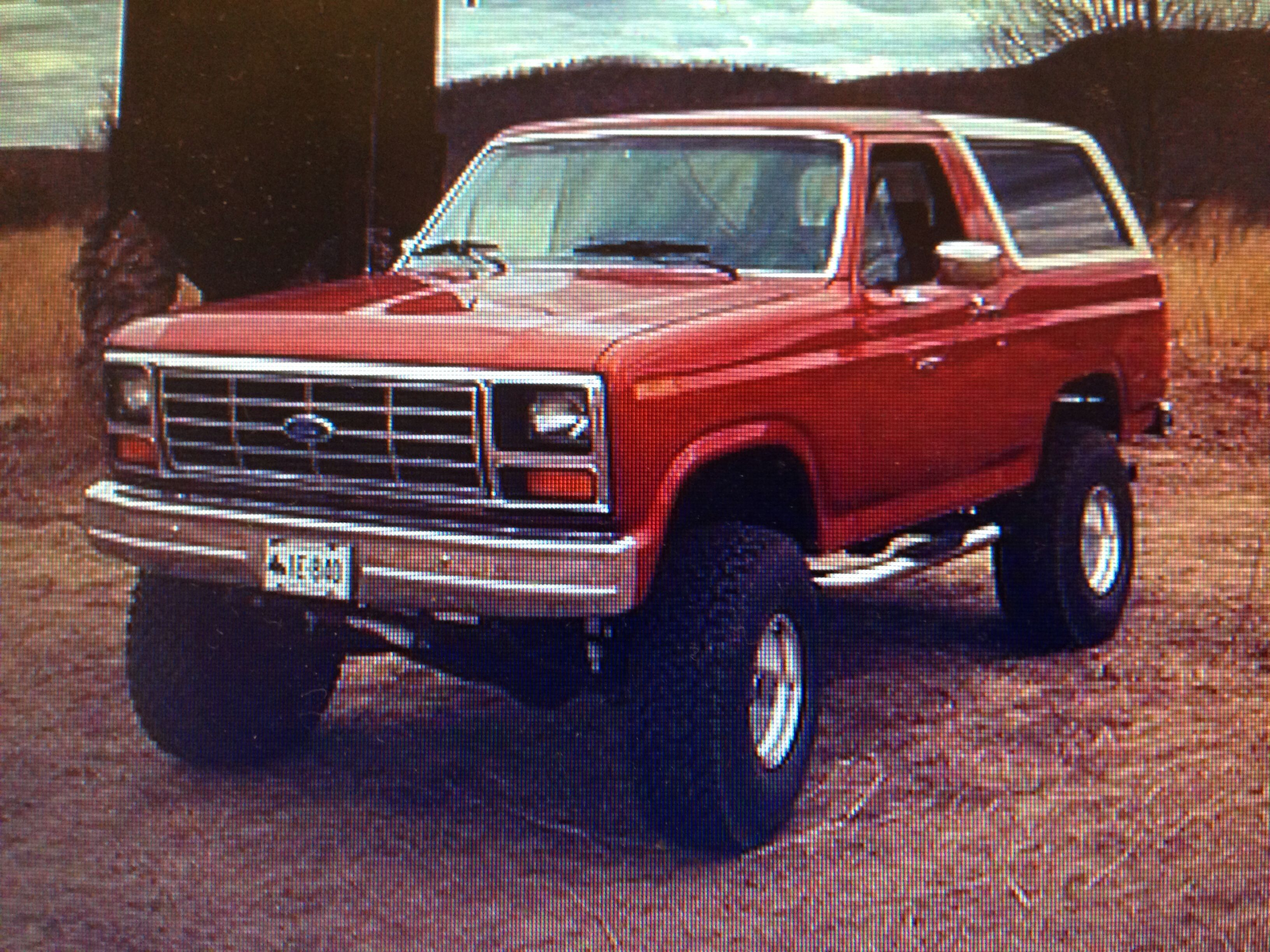 Diesel ford bronco for sale - 1986 Ford Bronco Maintenance Restoration Of Old Vintage Vehicles The Material For New