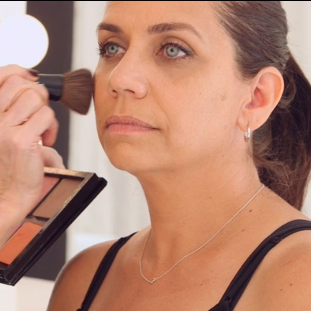 9 Makeup Rules For Women Over 40 9 Makeup Rules For Women Over 40 new picture