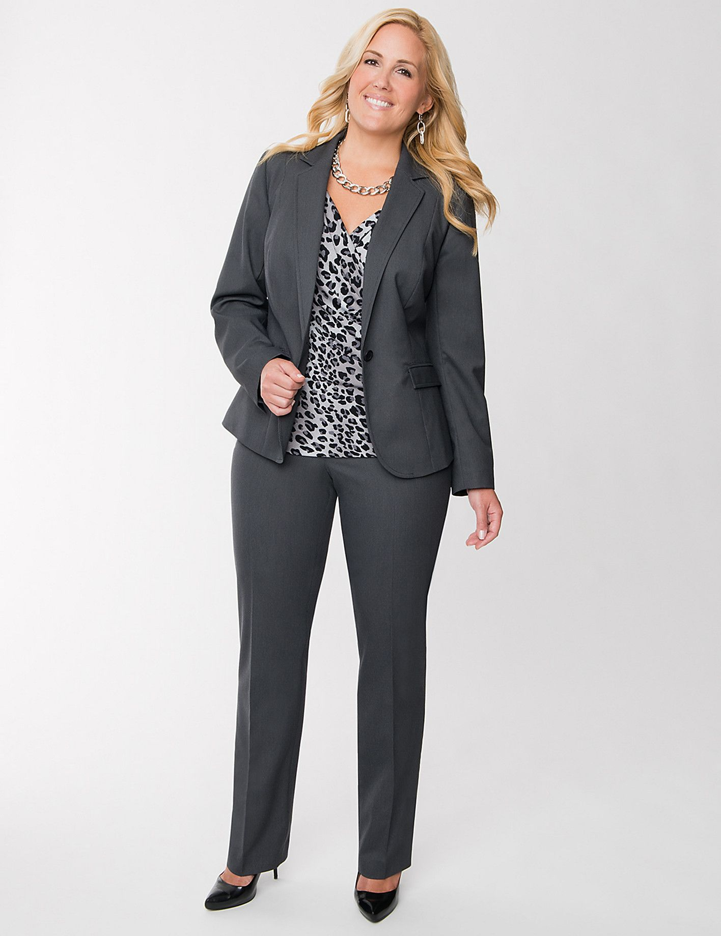 ec9edd1fb86 summer business casual attire for women in academia plus size - Google  Search