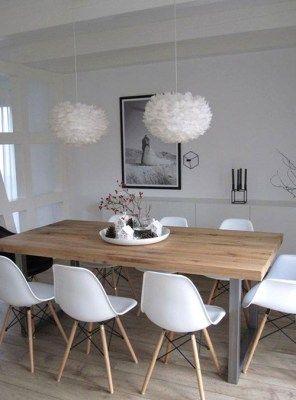 Sedie Da Cucina Moderne Offerte.Offerta Sottocosto Tavolo In Massello 4 Sedie Dsw
