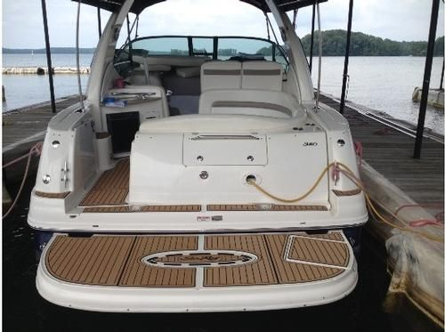 2004 Sea Ray Sundancer 320 -Numerous amenities to this beautiful boat! Take a look at: http://www.caboats.com/used-boats/9067.htm