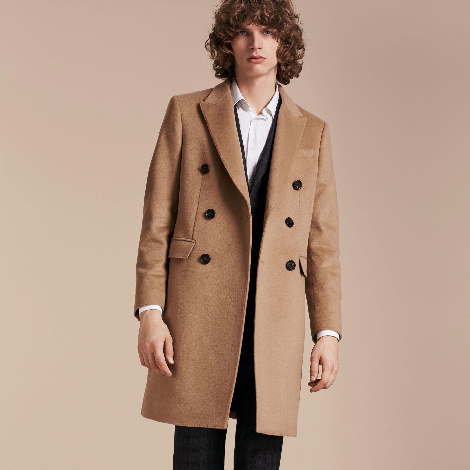 Men's Coats & Jackets | Burberry United States