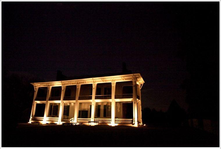 Carnton Plantation - Franklin