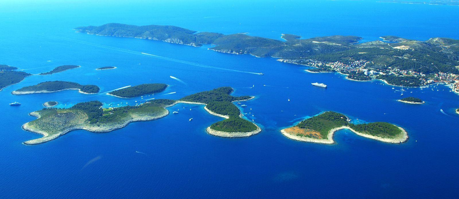 Image result for ELAPHITI ISLANDS croatia Croatia, Dubrovnik