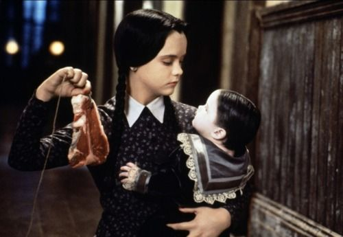 wednesday adams