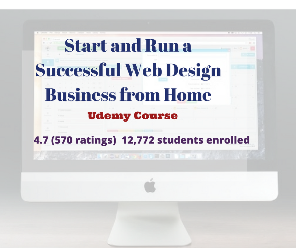Web Design Course From Home