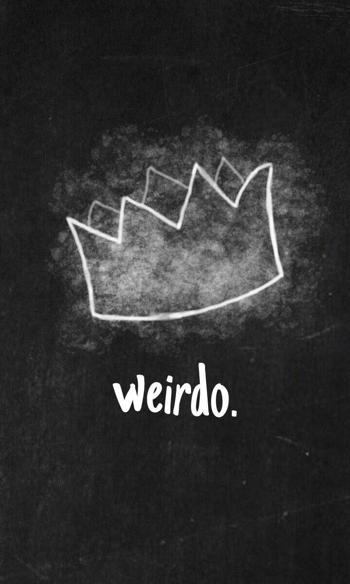 Jughead Riverdale Wallpaper Weirdo Crown Made With Picsart R T
