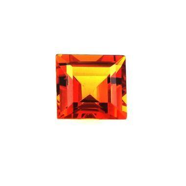 Saphir Padparadscha 1.75 carats