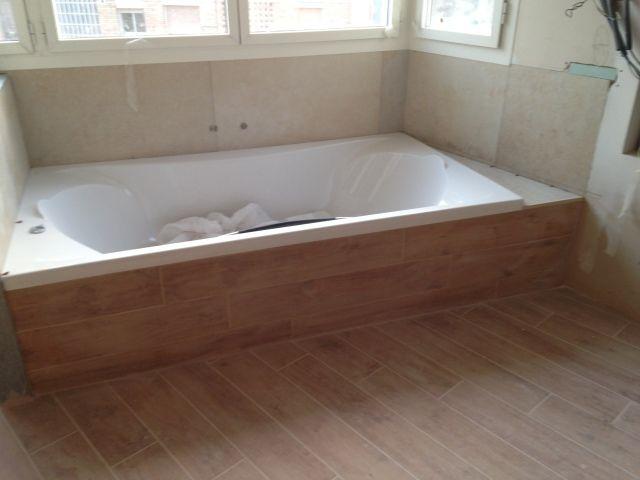 Img suelo porcelanico imitacion madera pinterest for Suelo porcelanico imitacion madera