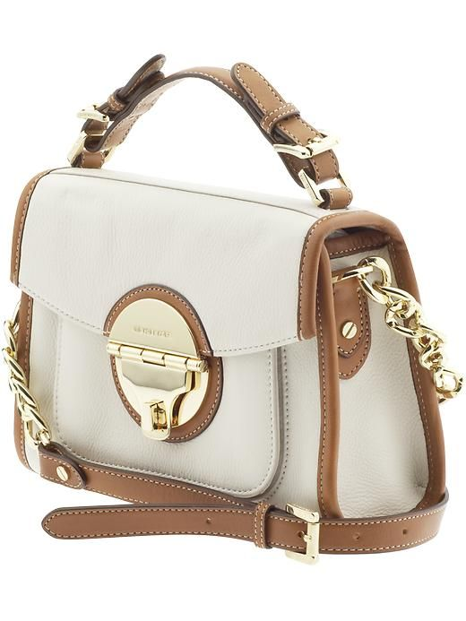 Michael Kors Margo Satchel.