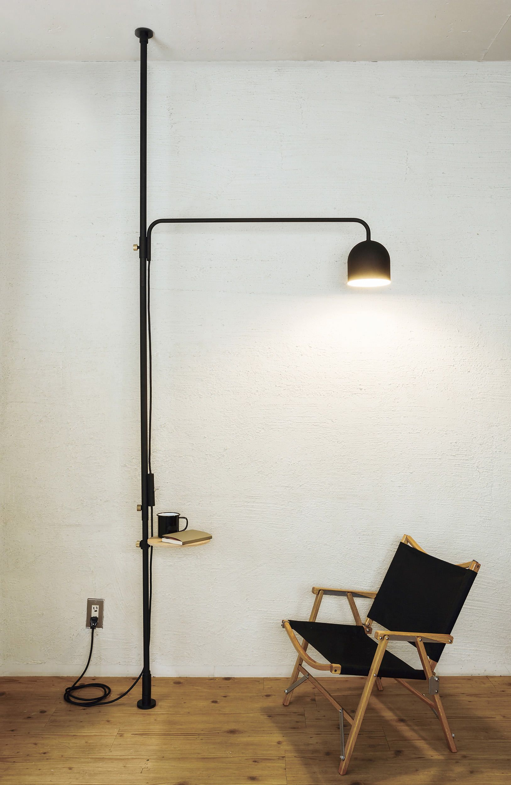 10 Soothing Scandinavian Bathroom Ideas Hunker Lamps Living